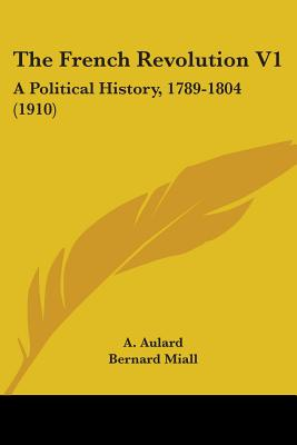 a history of political ideas in the french revolution