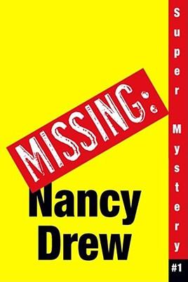 Where's Nancy? By Keene, Carolyn